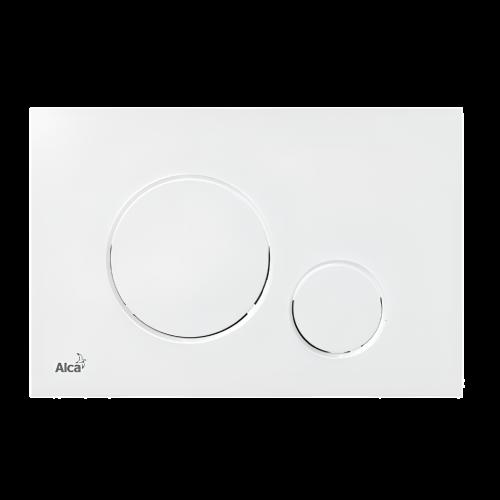 Ovládací WC modul M670 | bílá