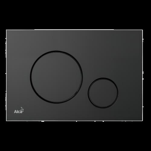 Ovládací WC modul M678 | černá