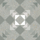 Dlažba Benaco Mar | 200x200 | mat