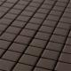 Mozaika Matt Cocoa | 18x18mm | mat