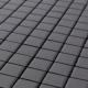 Mozaika Matt Titanium | 18x18mm | mat