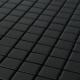 Mozaika Matt Black | 18x18mm | mat