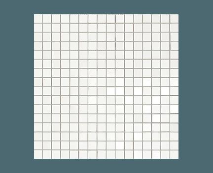 Mozaika ConCreta Bianco   325x325   mat