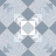 Dlažba Benaco Nube | 200x200 | mat
