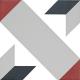 Dlažba Neocim Classic  Decor Optique Framboise | 200x200 | mat