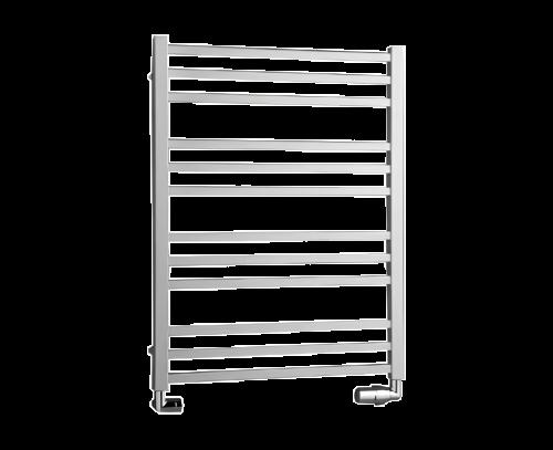 Radiátor Avento | 600x790 mm | bílá lesk