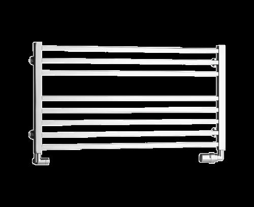 Radiátor Avento   1210x480 mm   bílá lesk