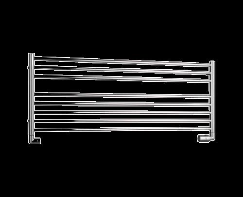 Radiátor Sorano | 905x480 mm | bílá lesk