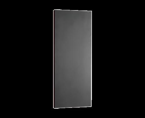 Radiátor Pegasus | 608x800 mm | bílá lesk