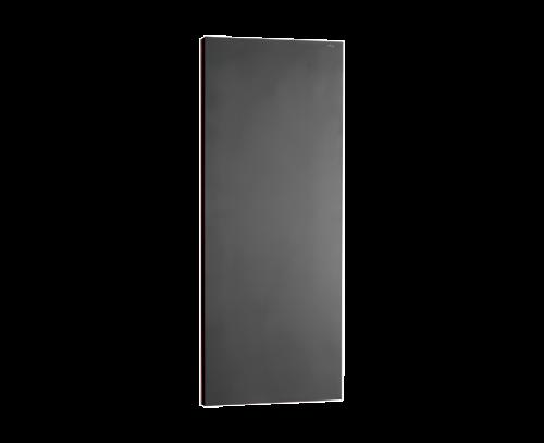 Radiátor Pegasus | 488x1700 mm | bílá strukturální mat