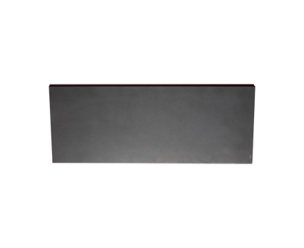 Radiátor Pegasus | 1208x500 mm | kartáčovaná nerez