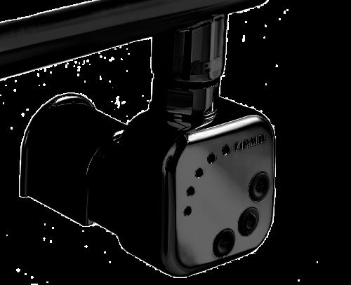 Topná tyč PMH-HT1   černá   200W