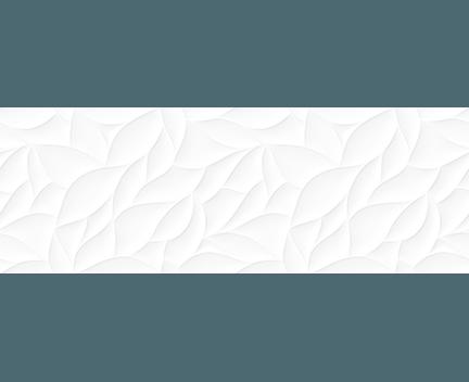 Obklad Oxo Deco Blanco | 316x900 | mat