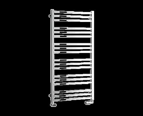 Radiátor Avento | 600x1210 mm | bílá lesk