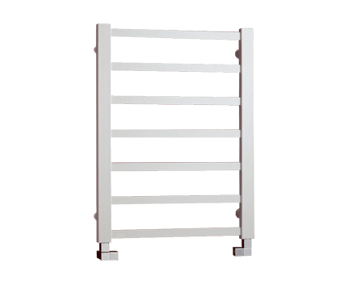 Radiátor Galeon | 500x790 mm | stříbrná lesk