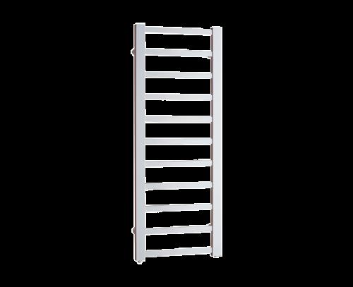 Radiátor Galeon | 500x1280 mm | stříbrná lesk