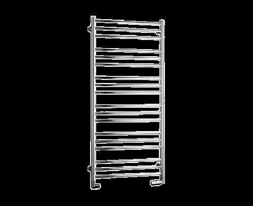 Radiátor Sorano | chrom | 600x1210 mm
