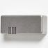 Topná tyč | PMH-NEX2 | chrom | 800W
