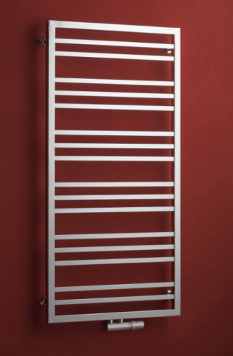 Radiátor Avento Frame | chrom | 500x790 mm