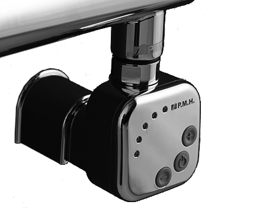 Topná tyč PMH-HT1 | chrom | 200W