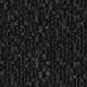 Obklad Cubica Negro   333x1000   lesk