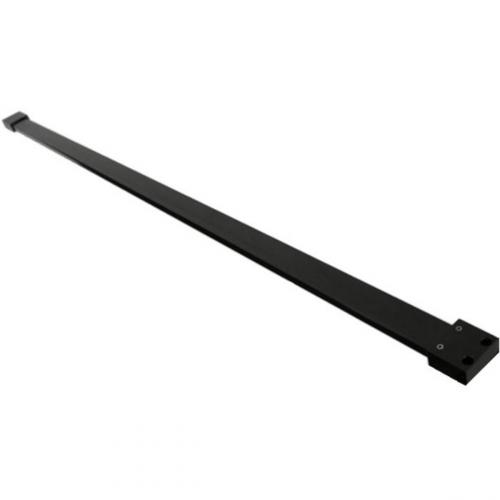 Fixační tyč Grid/LUCID 1000  | černá mat | stěna