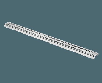 Okrasná lišta Royal rohová lesklá