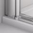 SL1   Jednokřídlé dveře - otvírání ven i dovnitř   SWING-LINE   900 x 1950 mm