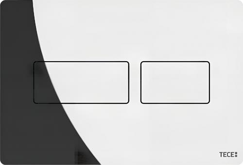 Ovládací tlačítko TECEsolid | chrom