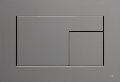 Ovládání WC modul Velvet dvojčinný   Antracit