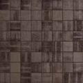 Mozaika Texture Brown   38x38mm   mat