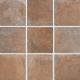 Dlažba Toscana Terracotta | 200x200 | R9