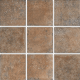 Dlažba Toscana Terracotta | 200x200 | Decor R9