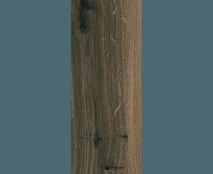 Dlažba Wood Block brown   1198x190   mat