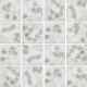 Dlažba Neocim Plus Terrasse Decor T02 | 200x200 | dekor