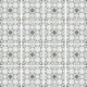 Dlažba Neocim Plus Terrasse Decor T03 | 200x200 | dekor
