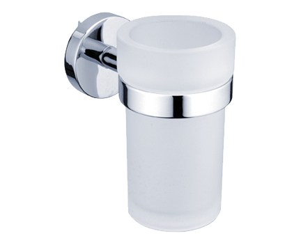Držák pohárku Unix se sklenkou