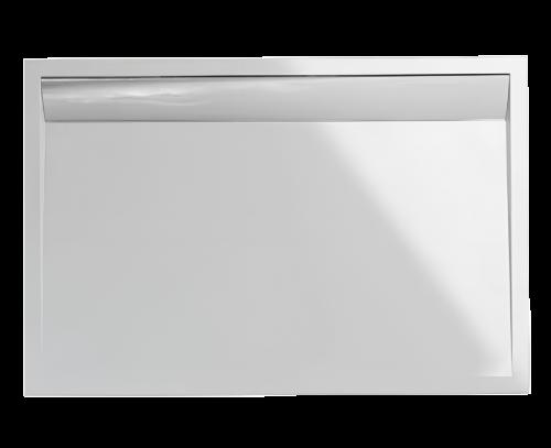 ILA - WIA obdélníková vanička Bílá 800x1000