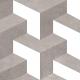 Dlažba Seamless DWR_03 | 200x200 | dekor