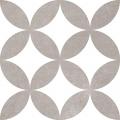 Dlažba Seamless DWR_04 | 200x200 | dekor