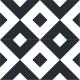 Dlažba Element Square | 205x205 | dekor