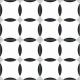 Dlažba Element Geometry | 205x205 | dekor