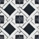 Dlažba Re-style Blocks | 205x205 | dekor