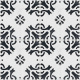 Dlažba Re-style Matrix | 205x205 | dekor